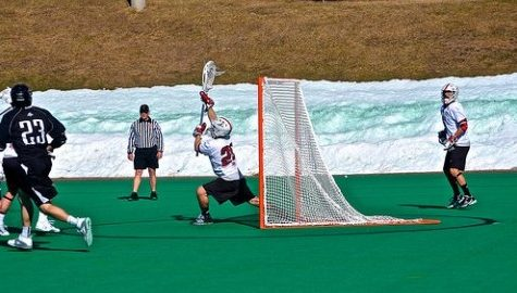 UMass men's lacrosse outmatched in loss to Fairfield