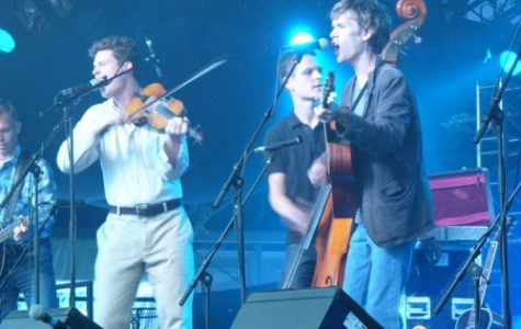 Old Crow Medicine Show to stop by Northampton