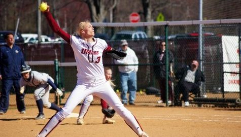 UMass softball uses early-season road trips to build chemistry