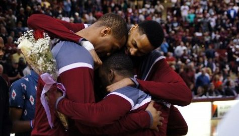 UMass basketball seniors have one more shot at bringing back hardware