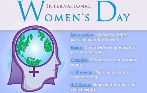 International Women's Day Special Issue