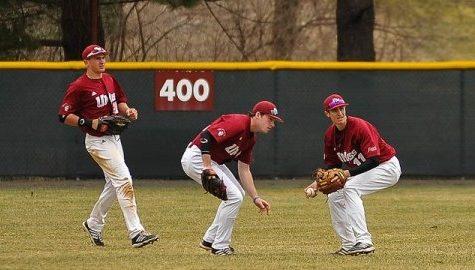UMass baseball falls short in second straight Beanpot final