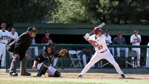 UMass baseball poised to make run for final spot in A-10 Tournament this season