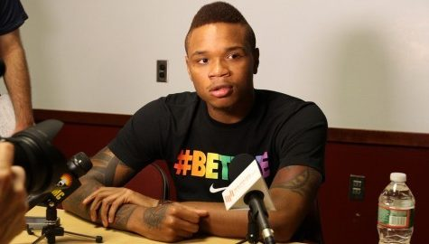 UMass men's basketball player Derrick Gordon comes out as gay
