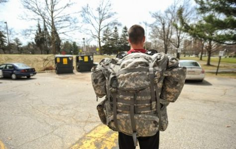 """Rucking"" not allowed at Boston Marathon"