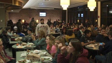 UMass Dining proposes major meal plan changes