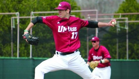 UMass baseball set to face slumping Boston College
