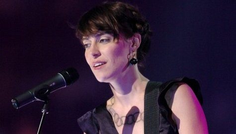 Feist plays engaging, soulful show at the Calvin Theater
