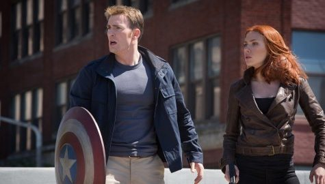 'Captain America: The Winter Soldier' is best Marvel movie to date