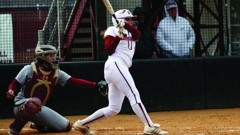 UMass softball looks to top Yale in home opener