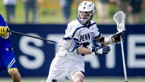 Penn State and Drexel secure victories in final game of the season