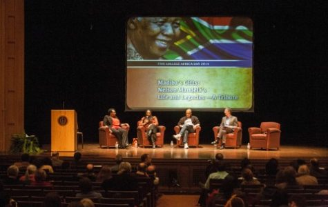 Five College Africa Day celebrates life of Nelson Mandela