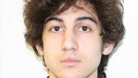Alleged Boston Marathon bomber Dzhokhar Tsarnaev and his upcoming trial