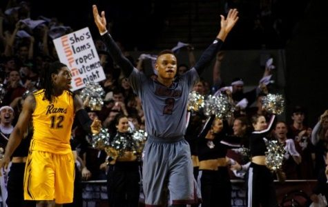 BREAKING: UMass' Derrick Gordon comes out as first openly gay D-I men's basketball player