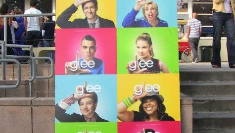 'Glee' moves to NYC