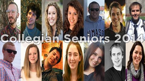 Senior Columns 2013-2014