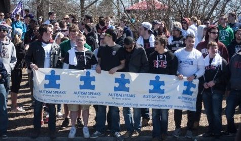 Autism Speaks U successfully hosts sixth annual 3k walk/5k run