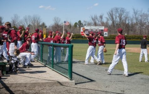 UMass baseball's win streak snapped by Saint Louis in extra innings