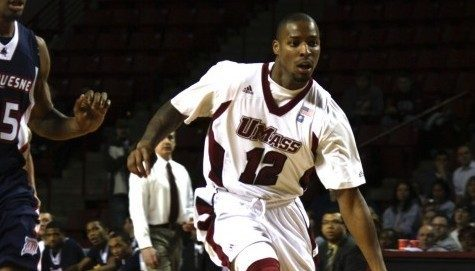 Two UMass basketball alums to compete for a lofty prize in The Basketball Tournament