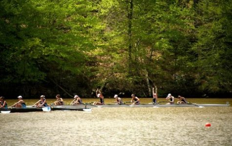UMass Rowing finishes NCAA Championships, ends year ranked No. 21 in the nation
