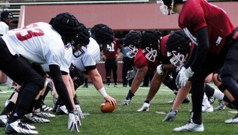 UMass football summer coverage 2014