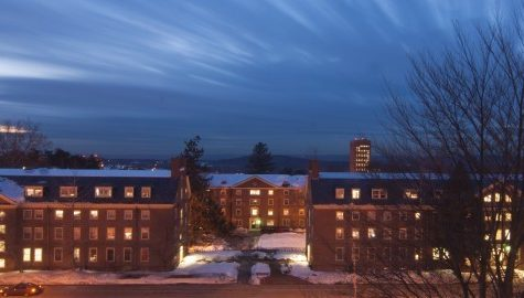 UMass receives anonymous $10.3 million gift