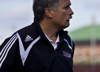 Longtime UMass men's soccer coach Sam Koch dies after two-year battle with sinus cancer