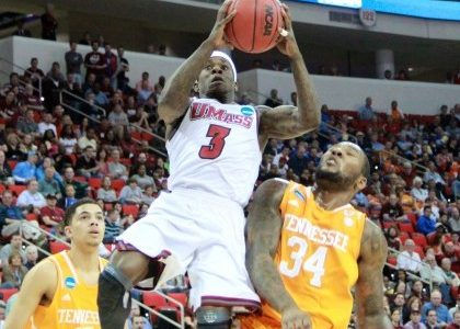Former UMass basketball star Chaz Williams signs professional contract in Turkey, still eyeing NBA career