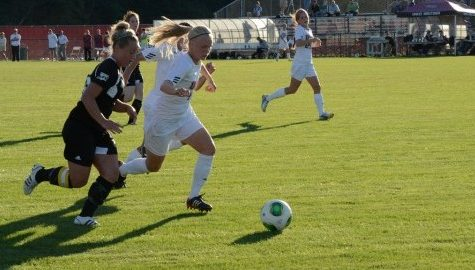 UMass women's soccer hopes added depth brings more consistency in 2014