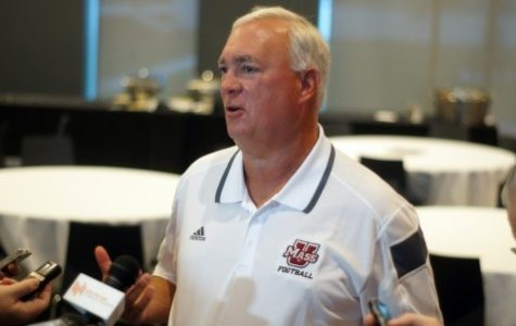 Decision looms for Mark Whipple as UMass football looks to name starting quarterback
