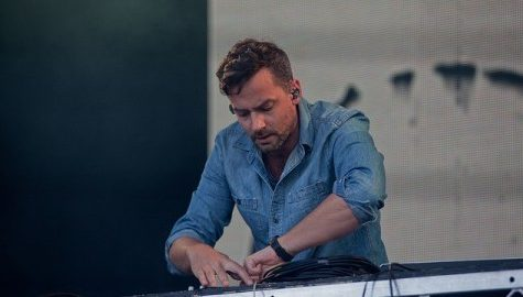 Bonobo (Courtesy of David Burke/Flickr)