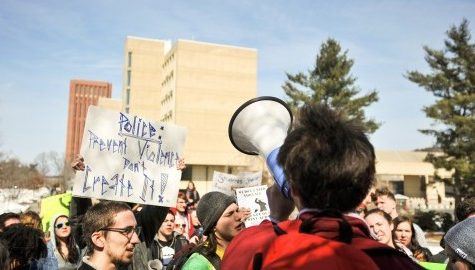 Want student power? End the SGA