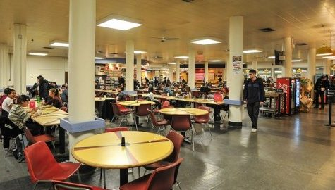 Workers losing out with UMass Dining policy