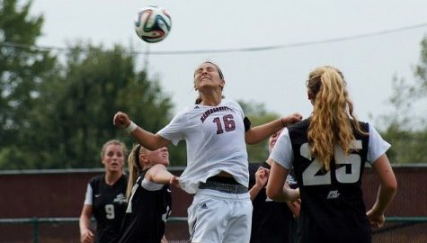 UMass women's soccer drops home opener