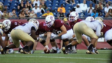 UMass in for a challenge against Penn State, QB Hackenberg