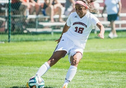 UMass women's soccer nursing injuries during break, getting ready for Atlantic-10 Conference play
