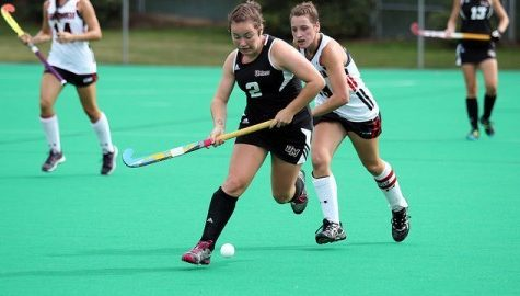 UMass field hockey earns first Atlantic 10 win with 4-1 victory over VCU