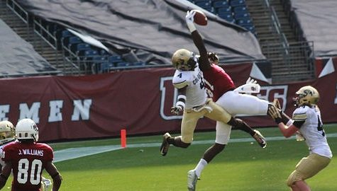 Jean Sifrin, UMass catch Colorado by surprise