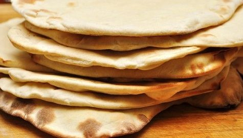Pita Pockets: Cooking from the heart