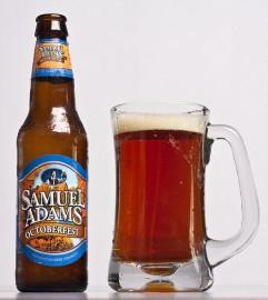 Sam Adams Oktoberfest, a seasonal fall brew (Alex Mojcher/Collegian File Photo).