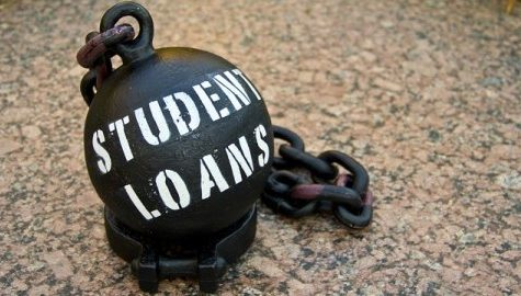 Massachusetts college students feel effect of national student debt issue