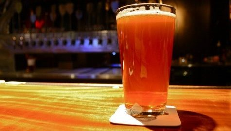 Say hello to some fall beer selections