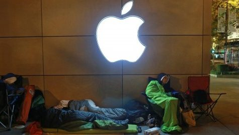 Apple, Google and the looming war over data security: Whatever happens, we win