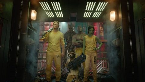 'Guardians of the Galaxy' is the perfect blend of comedy, superheroes and sci-fi