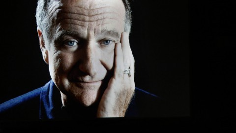 The late Robin Williams, who passed away this year (Robert Gauthier/Los Angeles Times/MCT).