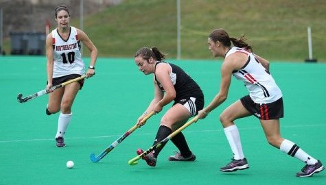 UMass field hockey loses 2-1 to Northeastern on Sunday
