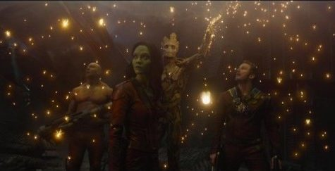 'Guardians of the Galaxy' changes the meaning of summer blockbusters