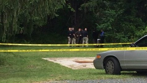 Body found near intersection of Amity Street and University Drive