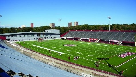 Policies for upcoming Homecoming game outlined by UMass Athletics