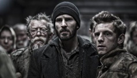 'Snowpiercer' is a compelling dystopian rush